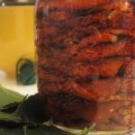 """""""Il Pomo di Max"""", pomodori secchi sott'olio ai 16 odori"""