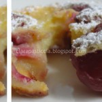 CupClafoutis alle ciliegie!