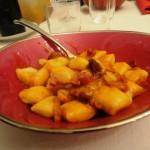 Gnocchi di Patate senza uova (ricetta base, senza uova)