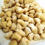 Gnocchetti di Farina e Acqua (senza patate)