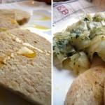 Salame di Polpa di Granchio