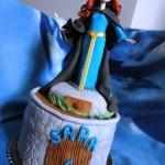 Ribelle – The Brave Cake