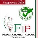 Il mio Food Blog è approvato dalla F.I.P.!