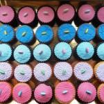 Cupcakes per la Festa della Mamma