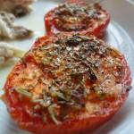 Pomodori Confit con erbe provenzali