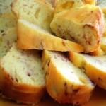 Ciambella rustica salata
