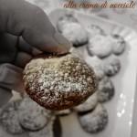 Cookies alla crema di nocciole