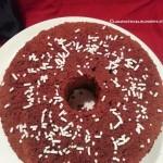 Chiffon Cake alla Coca Cola … la frizzante fluffosa!