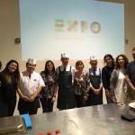 Diversità Armoniosa in cucina: la cucina giapponese ad Expo 2015