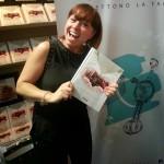 Il Gusto della Terra, il libro Bloggalline e Netaddiction … il gusto della condivisione!
