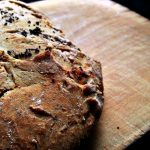 Soda Bread allo Yogurt