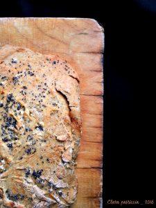 Soda Bread con latte di mandorla