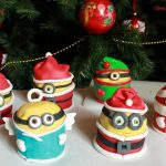 Minions for Christmas