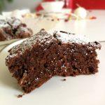 Torta Tenerella di Santin … con fondente e Tabasco